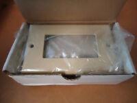 Bose 033951 / 272674-02 Ivory Single Ta-2 Speaker Plate