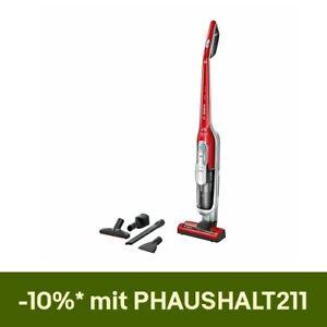 Bosch BBH7PET Athlet ProAnimal Akkusauger Bodenstaubsauger Kabellos 32,4 V