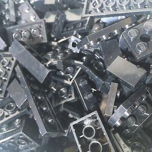 LEGO-pieces-1-kg-Noir-Mixed-Bricks-amp-PIECES-vrac-joblots-Starter-Set-Bundle