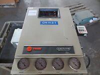 TRANE CENTRAVAC CVHF1270 WATER CHILLER ADAPTIVE CONTROL PANEL