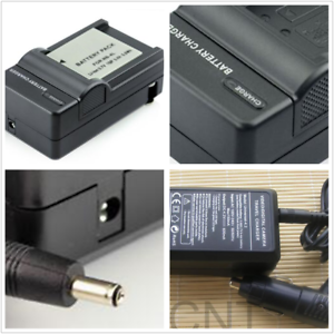 115 117 220 230 255 HS NB-4L Battery Charger for Canon IXUS 120 IS i i7 Zoom