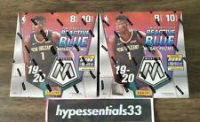 Panini 2019-20 Mosaic NBA Basketball Trading Cards - 80 Cards