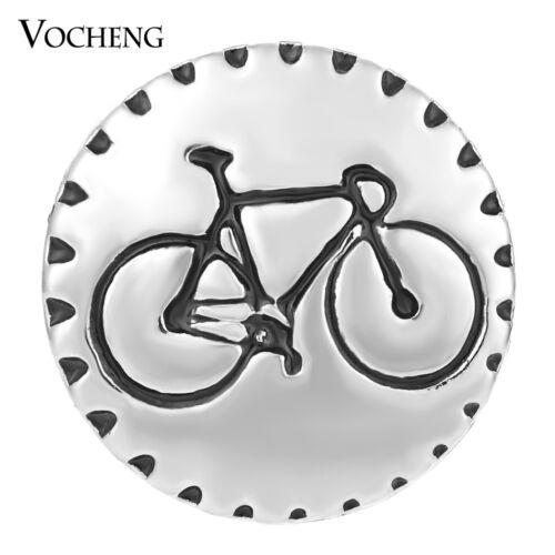 Vocheng Snap Bijoux 18 mm Vélo Sportif Bouton Vn-1608
