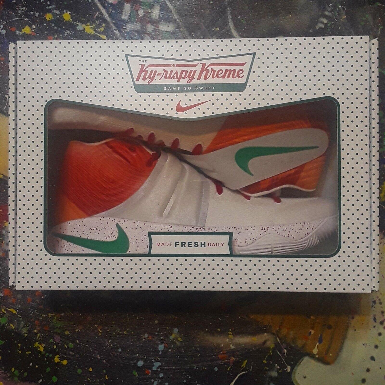 Nike Kyrie 2 Ky-Rispy Kreme Size 15