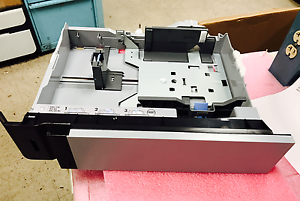 HP Parts RM2-0340-000CN 1x500-sheet paper feeder tray cassette.