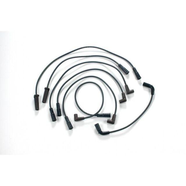 Spark Plug Ignition Wire Set DURALAST by AutoZone 4669