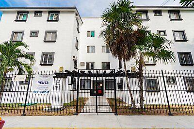 Penthouse en venta y renta sm 43