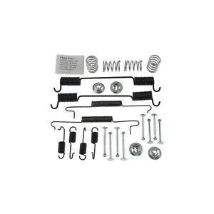 Drum Brake Hardware Kit Carlson 17178 fits 63-79 VW Transporter
