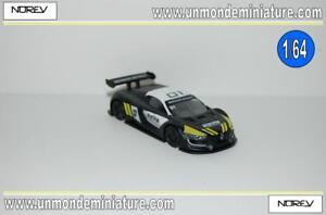 PROMO-Renault-RS-01-Interceptor-Police-NOREV-NO-319210-5-Echelle-1-64