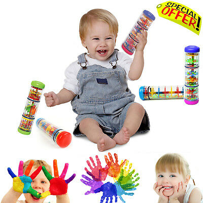 Special Needs Sensory  Early Childhood Development Toys Shapes Sound Puzzle