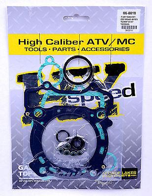 HYspeed Top End Head Gasket Kit Yamaha YZ250F WR250F 2001-2013