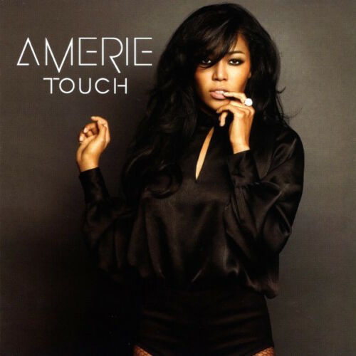1 of 1 - AMERIE Touch CD