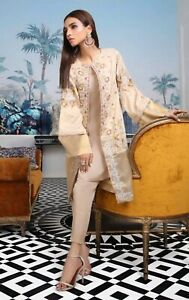 Sana-Safinaz-Ladies-stitched-pret-Pakistani-Designer-Kurta-asian-Indian-Style