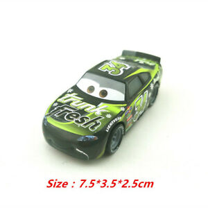 Cars 3 Toys Racer 34 Trunk Fresh Diecast Toy Car 1 55 Loose Kids Speed Racer Ebay