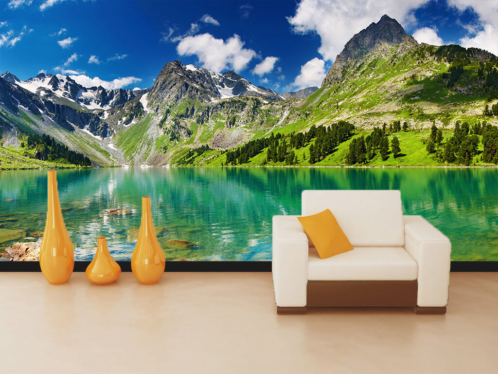 3D Landscape Sky 657 Wall Paper Wall Print Decal Wall AJ WALLPAPER CA