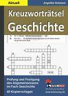 Kreuzworträtsel Geschichte Aktuell von Hans-Peter Pauly (2013, Taschenbuch)