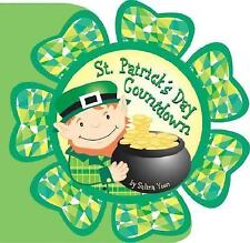 St. Patrick's Day Countdown by Yoon, Salina