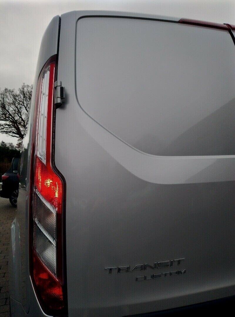 Ford Transit Custom 300L 2,0 TDCi 130 Trend - billede 5