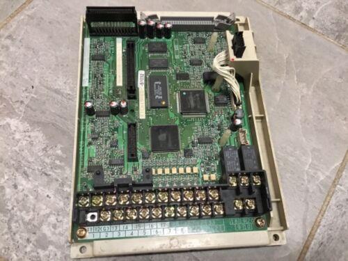 Yaskawa Electric YPLT31001-1C YPLT310011CPC  Drive Board USED