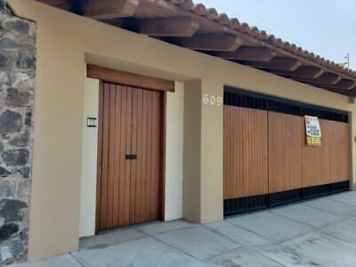 Casa en Venta en San Pablo