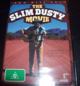 The Slim Dusty Movie (Australian Region 4) 2 Disc Edition