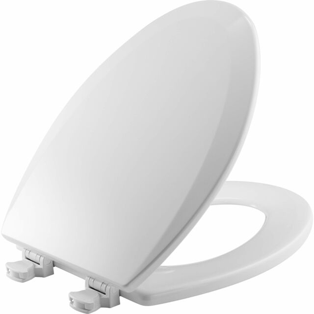 Bemis 1500ec 000 Toilet Seat White For Sale Online Ebay