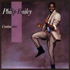 Philip Bailey - Continuation *George Duke*