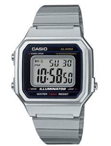 21cf1f3e6362 La imagen se está cargando Casio-Reloj-Digital-para-Hombre-de-Cuarzo-con-