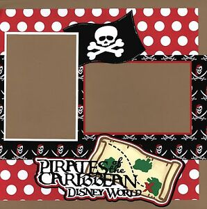 Pirates Of The Caribbean Paper Crafts