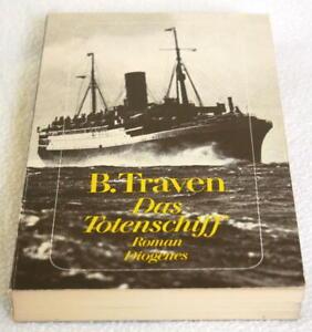B. Traven: Das Totenschiff - Neuenkirchen, Deutschland - B. Traven: Das Totenschiff - Neuenkirchen, Deutschland