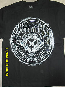 Bullet For My Valentine Temper Temper 30327 Loadtve