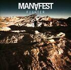 Fighter by Manafest (CD, 2012, Bec)