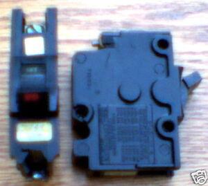 FPE NBH120 1 Pole 20 Amp 240V NBH Circuit Breaker NB120