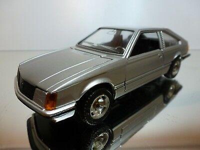 Auspuff Abgasrohr//Hosenrohr Opel Monza 2.5E 3.0E rechts 1978-1986