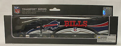 2008 NFL Buffalo Bills Football Die Cast Semi Limited Edition Gold Wheels FAST!!