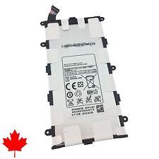Samsung Galaxy Tab 2 7.0 Replacement Battery P3113 OKS1D328uS/T-B 4000mAh