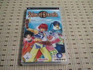Tales of Eternia für Sony PSP *OVP*