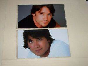 DOMINIC-ZAMPROGNA-Two-Year-Pocket-Calendar-GENERAL-HOSPITAL-DANTE