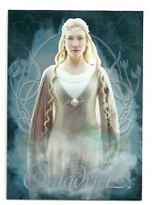 The Hobbit An Unexpected Journey Character Biography CB-17 Galadriel