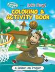 Coloring & Activity Book  : Ep 01: Let's Pray by Herald Entertainment, Inc (Paperback / softback, 2013)