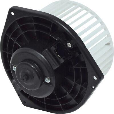 HVAC Blower Motor-Blower Motor with Wheel UAC BM 00120C