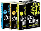 Classic Box Set by James Dashner (Paperback, 2014)