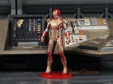 Tortenfigur Marvel Figur Figurine Superhero Avengers Iron Man 3 Mark 42 K1119_A