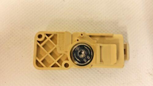 VAUXHALL CORSA D EARLY AIRBAG SENSOR IDENT UK GENUINE GM PART NEW 13187529