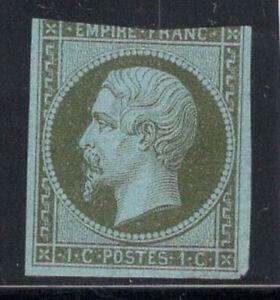 France-1860-Yv-11-Sans-gomme-20-1-C-Louis-Napoleon-III