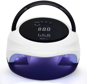 72W-LED-UV-Nail-Lamp-Dual-Mode-Dryer-for-Gel-CND-Shellac-with-Handle-and-Removab