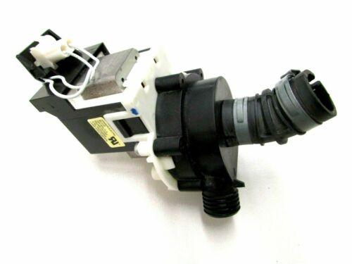 CLEAN Genuine GE Dishwasher Drain Pump 265D1831G001 265D1831G002 FITS MANY