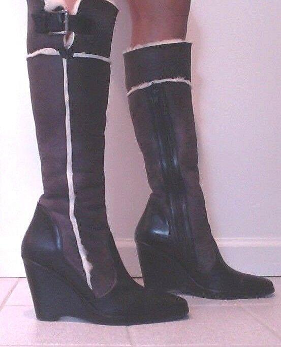 Sigerson Sigerson Sigerson Morrison women winter boots d323b2