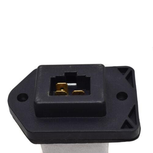 New Heater Blower Motor Resistor Fits CG Captiva Opel Chevrolet 96629733