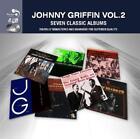 7 Classic Albums 2 von Johnny Griffin (2014)